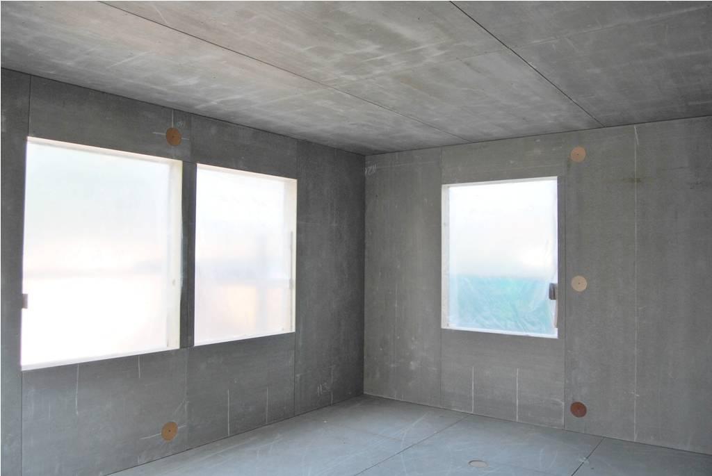 плиты цсп для внутренних стен